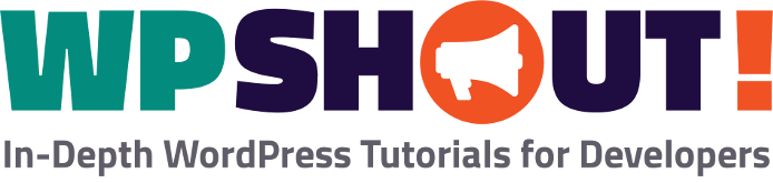 WPShout | In-Depth WordPress Tutorials for Developers