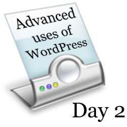 ad-wp-day-2