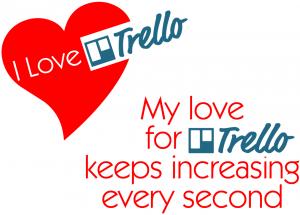 I love Trello