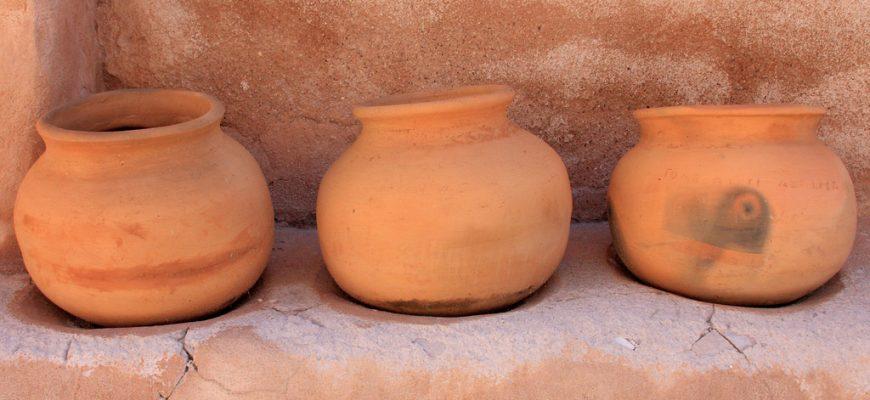 The three core concepts of WordPress themes | three pots