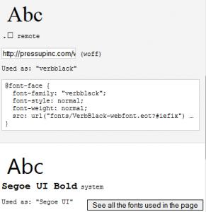 firefox-fonts