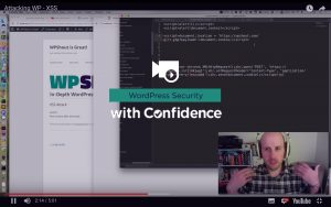 WordPress Security With Confidence