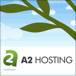 A2 hosting WordPress giveaway