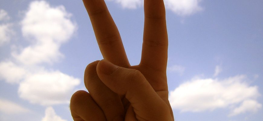 two hand | two principles of wordpress functions