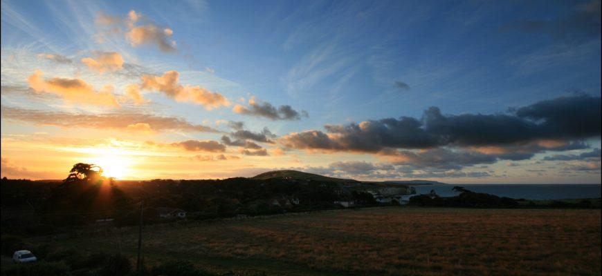 Sunrise | new WordPress site