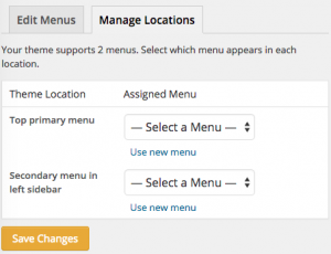 wordpress-manage-menu-locations