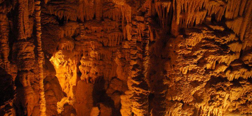 cave | wordpress spelunking