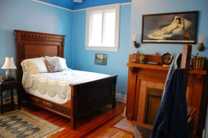 Choosing a well built wordpress theme a step by step for Well decorated bedroom