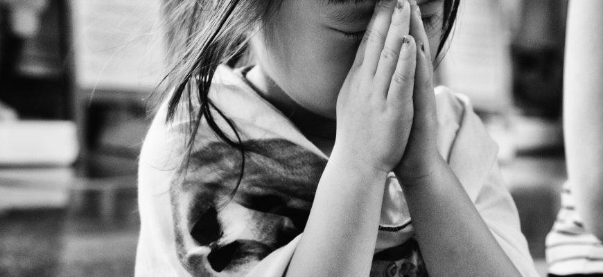 girl prayer | wordpress frontend editor