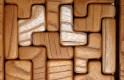Tetris wood