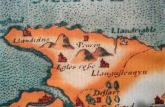 Foreign language map | WordPress internationalization