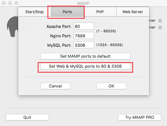 How to Install WordPress on Your Mac with MAMP - WP Mayor