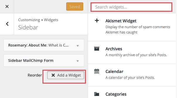 add-facebook-widget-sidebar-wordpress-4