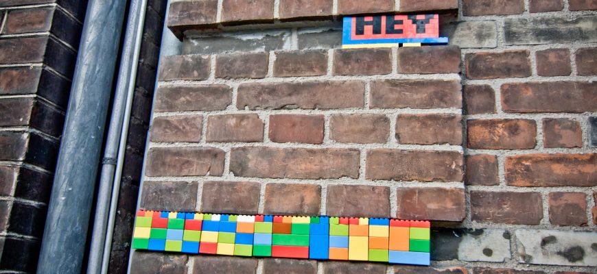 widgets wall