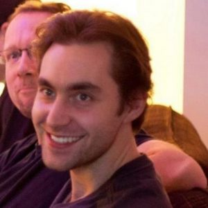 Carl Alexander PHP developer