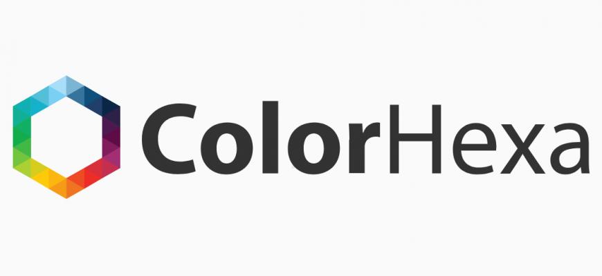 colorhexa logo