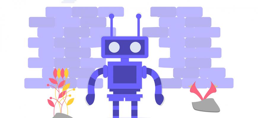 optimize content without robot