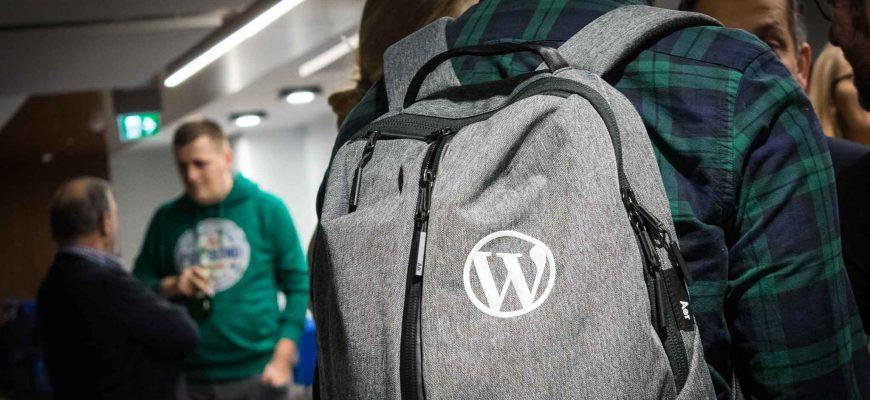 WP&UP | WordPress mental health