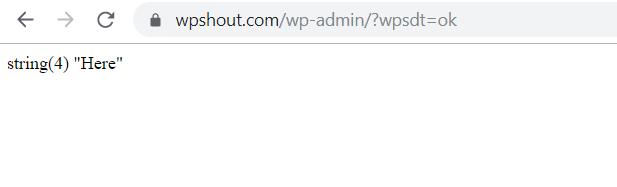 create a wordpress plugin from scratch