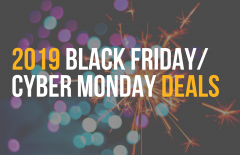 2019 black friday and cyber monday deals