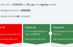 wordpress website accessibility tutorial