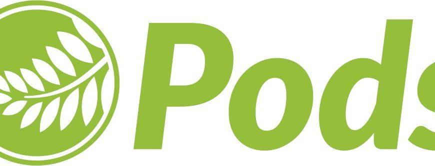 pods plugin logo